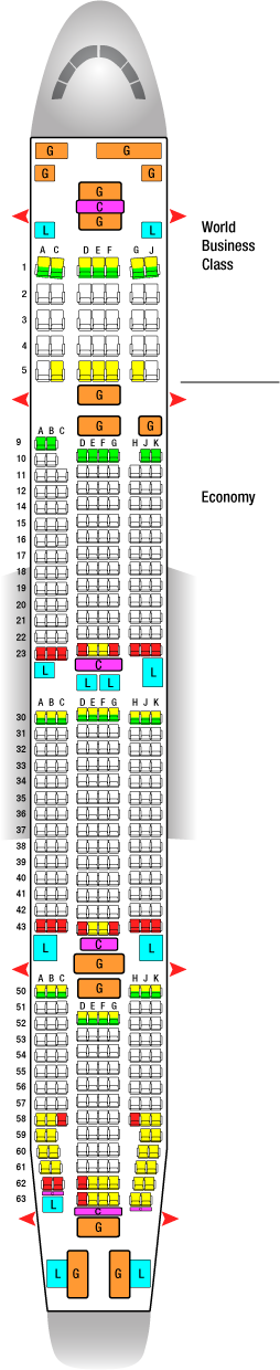 777 boeing seating chart